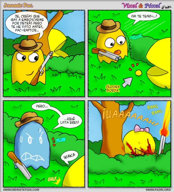 Megapost de humor gamer para reírse un ratito Parte 2